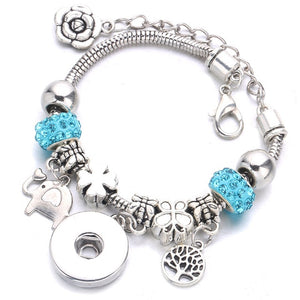 NEW Silver Plated Bracelet