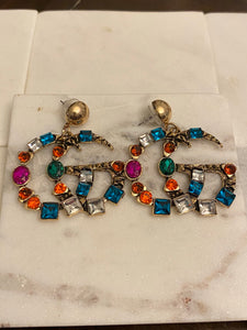 Earrings (Multi)