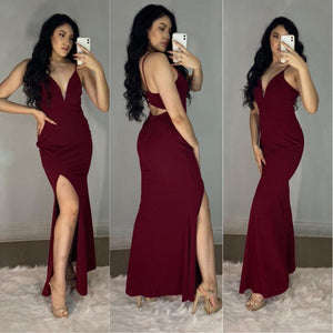 DALEYSA DRESS