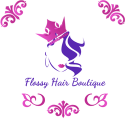 Flossy Hair Boutique- 100% Premium Hair Extensions