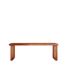 Load image into Gallery viewer, Khaya Solid Wood Bench