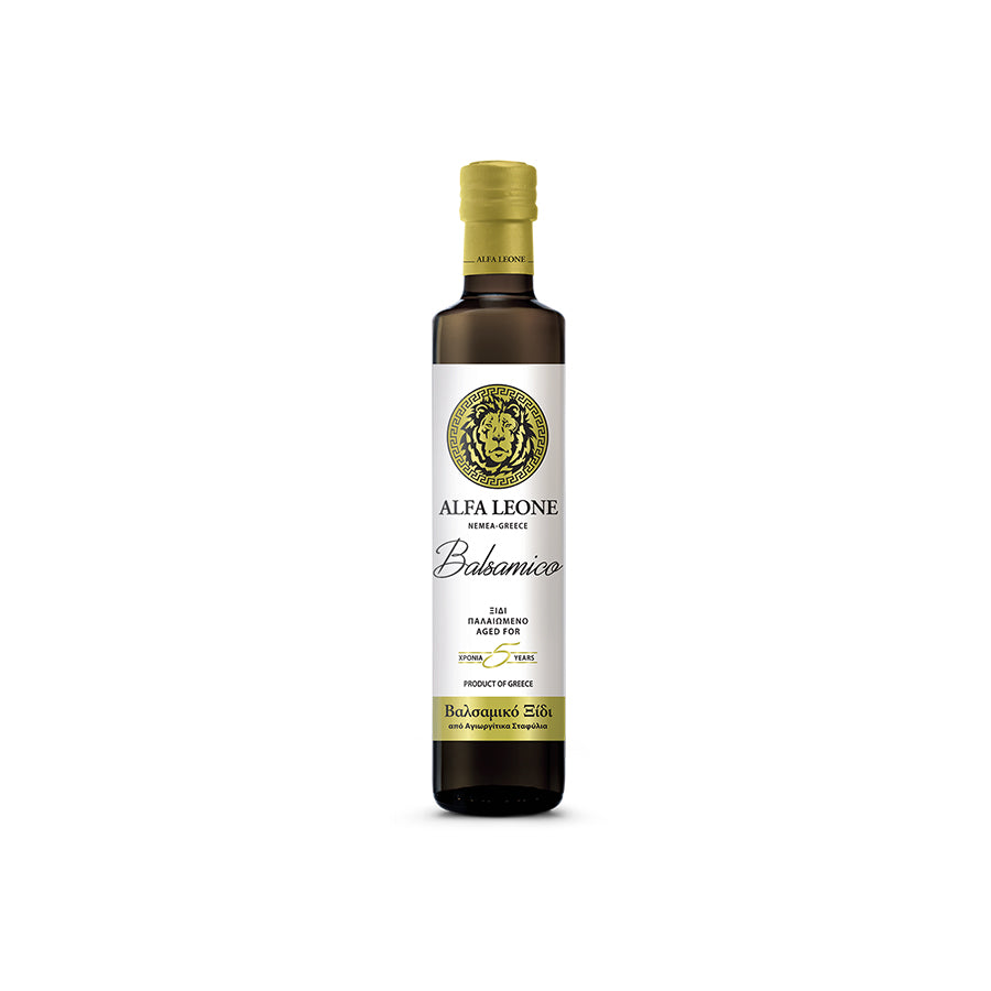 """ALFA LEONE"" BALSAMIC VINEGAR"