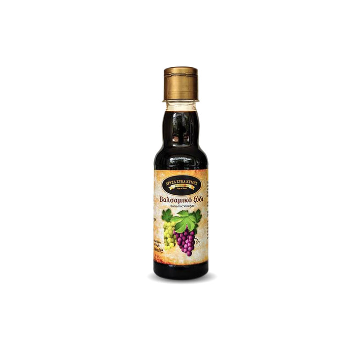 """GOLDEN FIGS"" BALSAMIC VINEGAR FROM KIMI"
