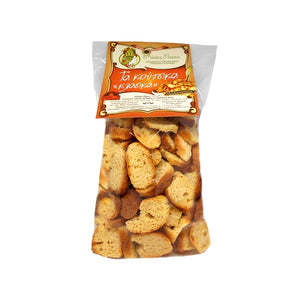 """MOUSES PIERION"" CLASSIC CROUTONS"