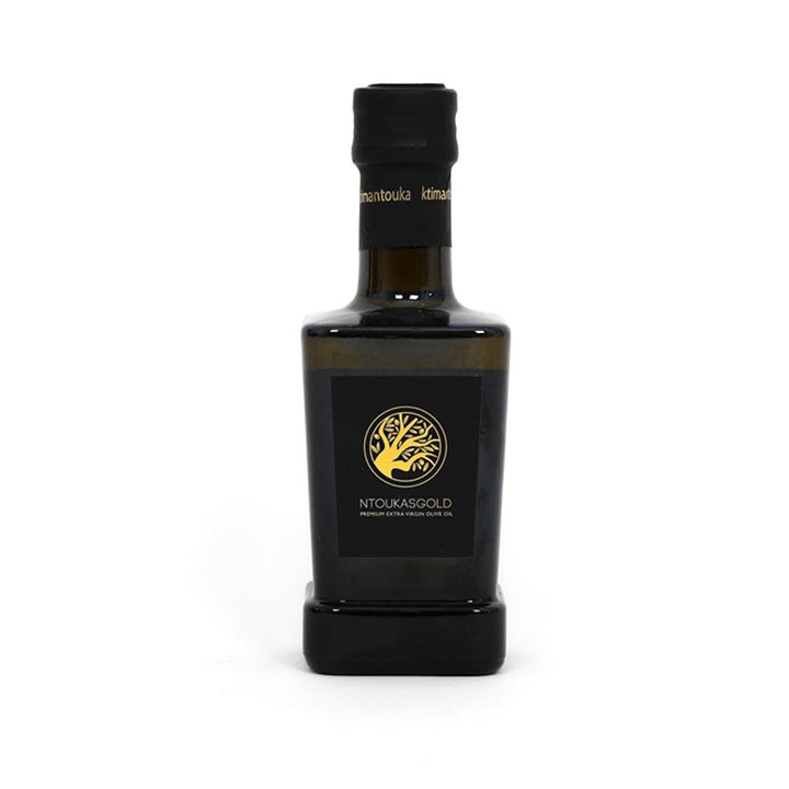 """NTOUKAS"" EXTRA VIRGIN OLIVE OIL"