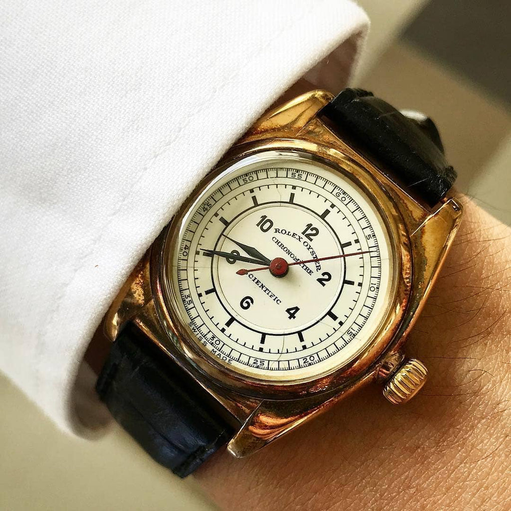 Top 21 Vintage Watches to Invest in 2020