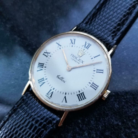 Vintage Watches to Invest in 2020