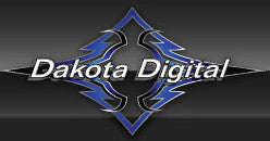 DAKOTA DIGITAL MOTORCYCLE GAUGES
