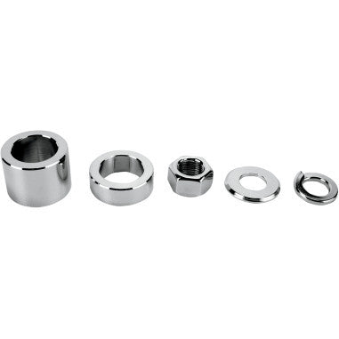 AXLE SPACER/NUT KITS