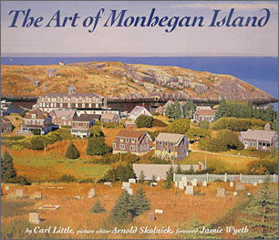 Art of Monhegan Island