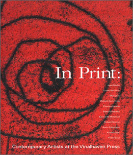 In Print: Contemporary Artists at the Vinalhaven Press