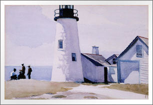 Pemaquid Light, c. 1922
