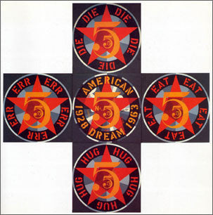 Robert Indiana: Love and the American Dream