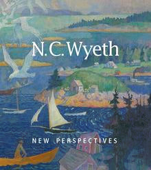 N. C. Wyeth: New Perspectives
