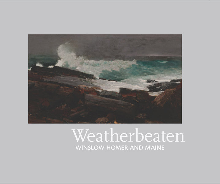 Weatherbeaten Exhibition Catalogue