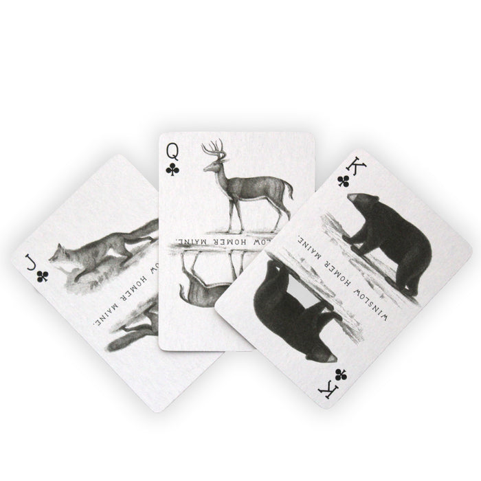 Mythmaker Playing Cards
