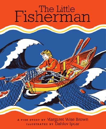 The Little Fisherman (Paperback)