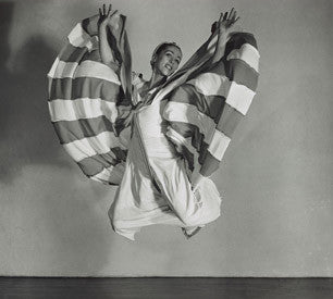 Martha Graham–Every Soul is a Circus