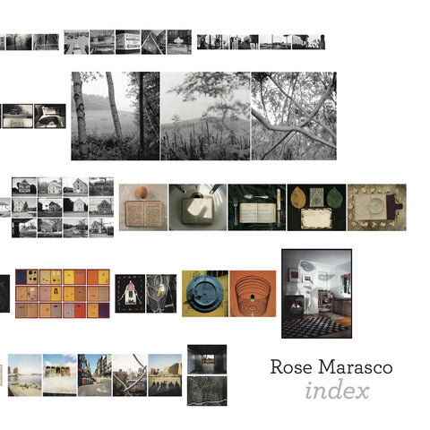 Rose Marasco: index Catalogue