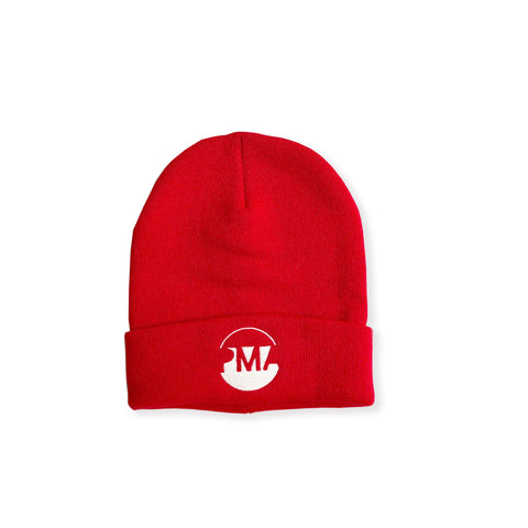 PMA Logo Red Hat