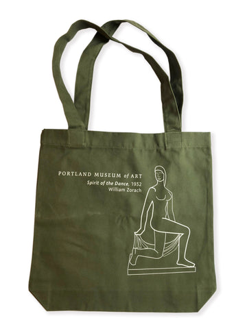 Spirit of the Dance Tote