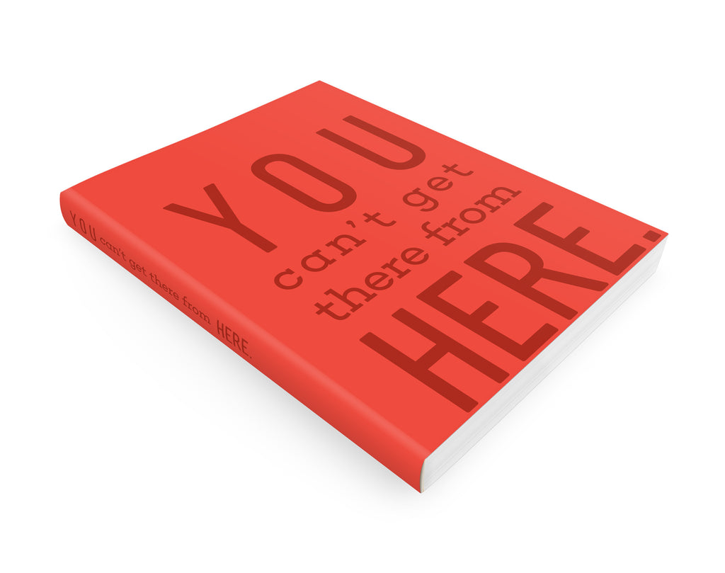 You Can't Get There From Here: 2015 PMA Biennial Catalogue