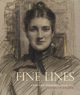 Fine Lines: American Art from the Brooklyn Museum