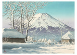 Kawase Hasui: The Seasons Boxed Assorted Notecards