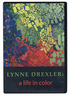 Lynne Drexler: A Life in Color (DVD)