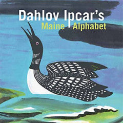 Dahlov Ipcar's Maine Alphabet Board Book