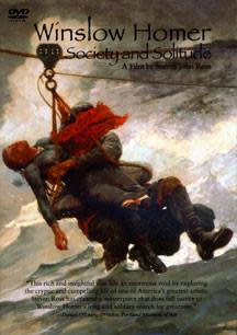 Winslow Homer: Society and Solitude DVD