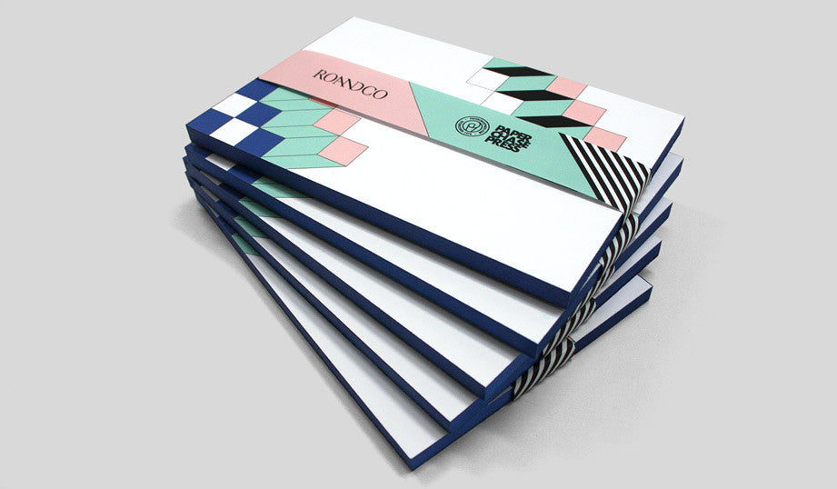 Each set of cards features blue colored edges and nine unique artwork variations throughout. Don't forget to make it personal and have your name monogrammed on your set.