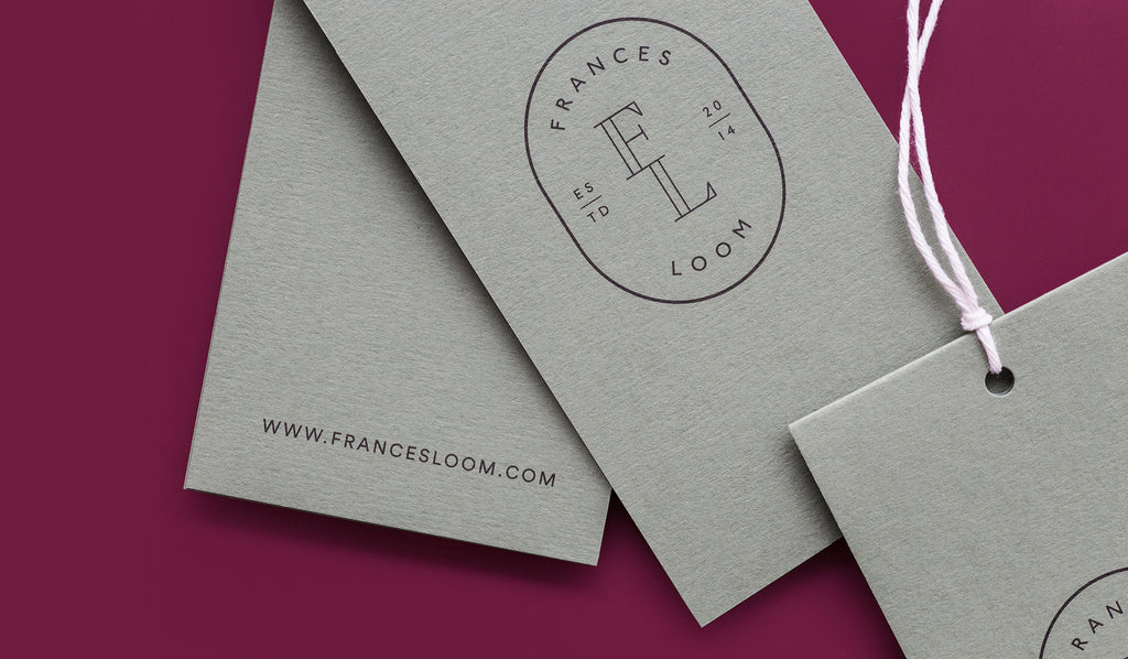 Hang tags are an opportunity to connect with your customer before and after they purchase your product. Make a statement with the best.