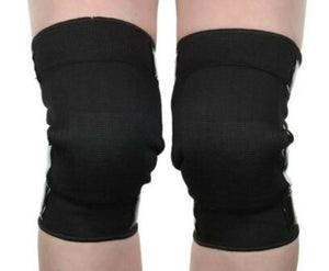 Tacky Knee Pads
