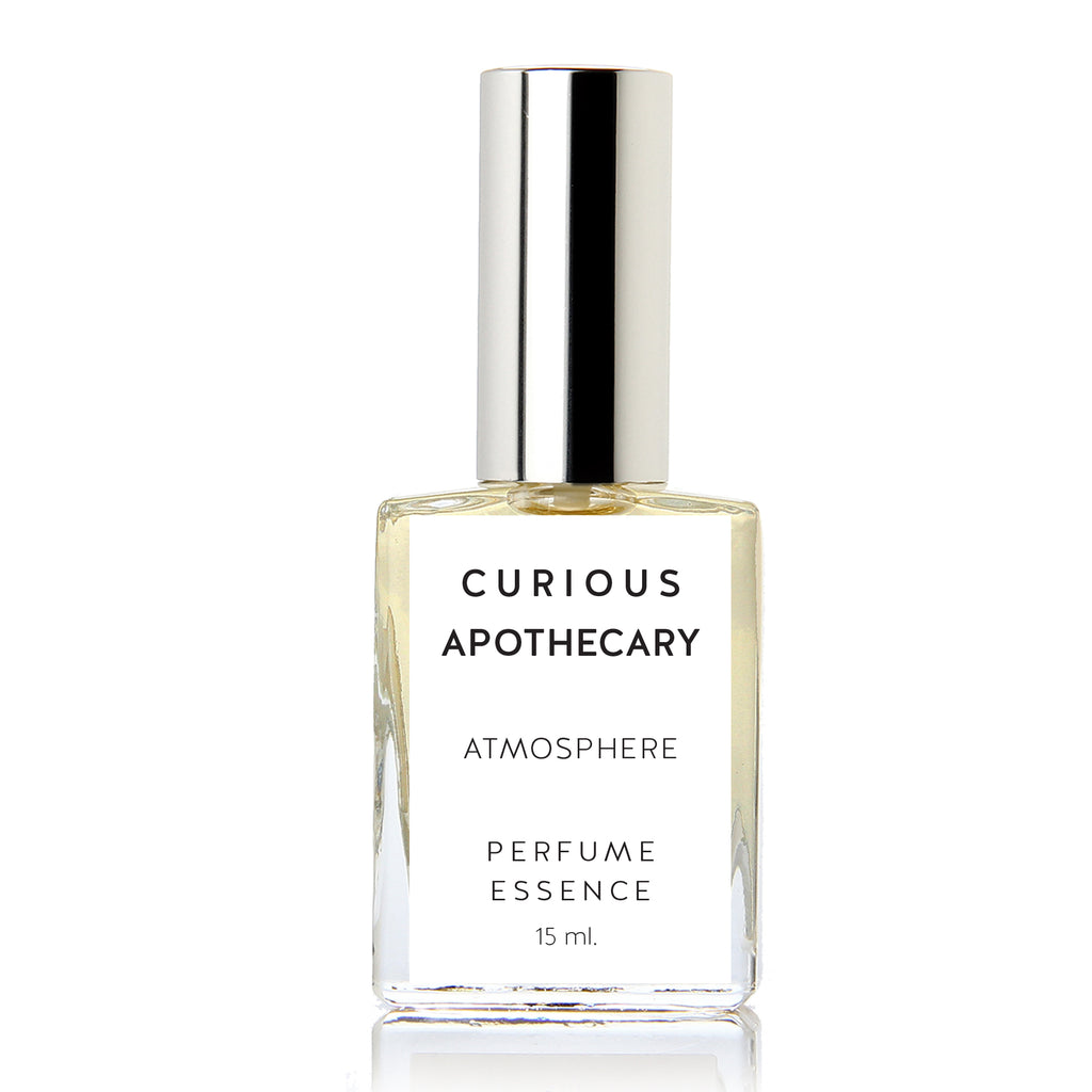 Atmosphere Patchouli Noir perfume by Curious Apothecary. Dark Patchouli - theme-fragrance
