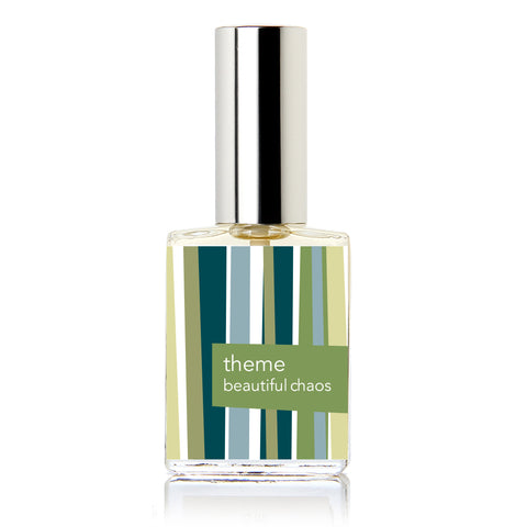 Beautiful Chaos ™ perfume spray. Trees, ferns. - theme-fragrance
