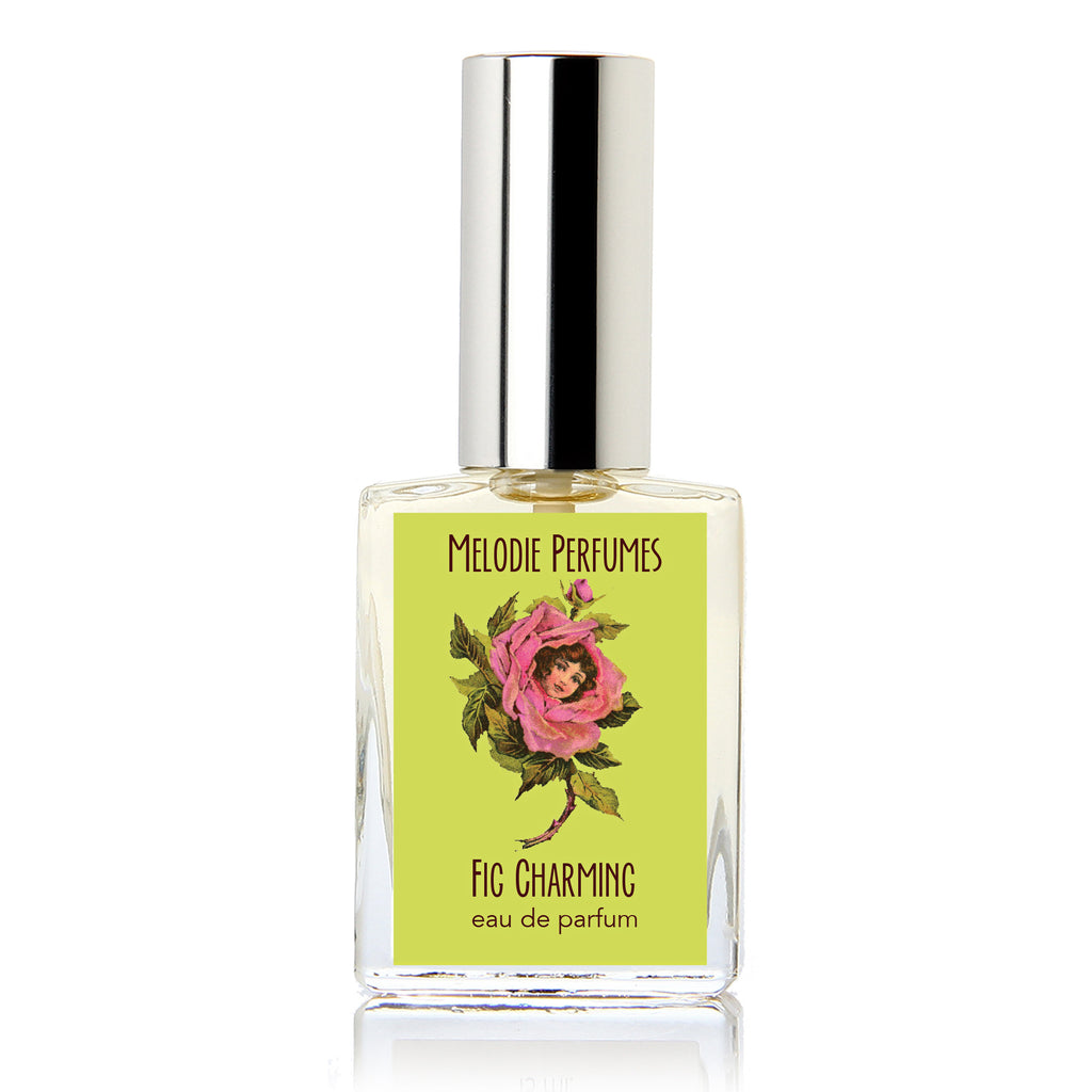 Fig charming perfume by Melodie Perfumes