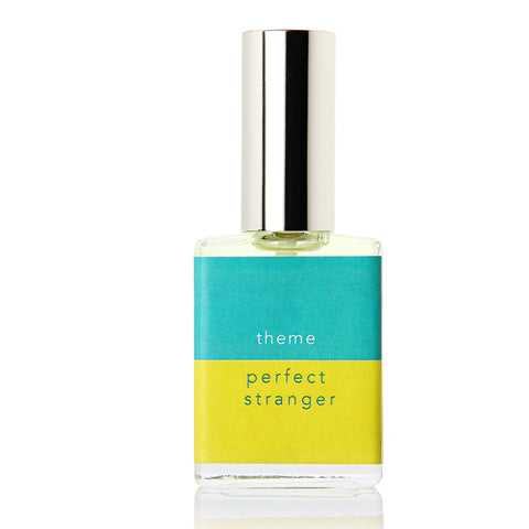 Perfect Stranger perfume. Gardenia floral by Theme Fragrance