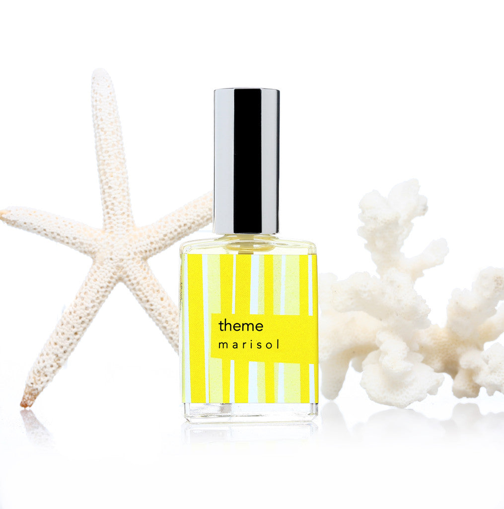 Marisol™ Neroli perfume spray by Theme Fragrance