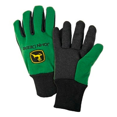 Light Duty Cotton Grip Glove Men
