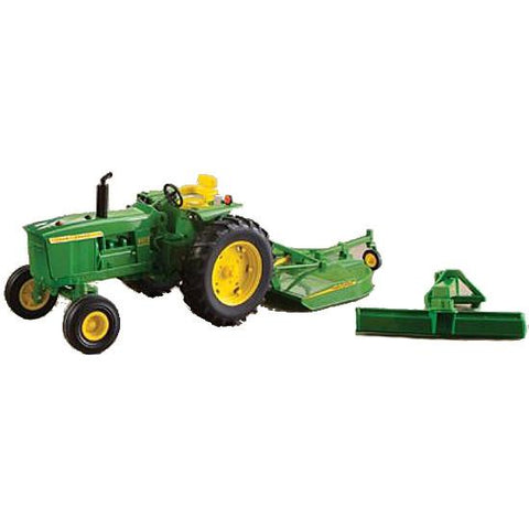 1/16 Big Farm 4020 w/ Accessories