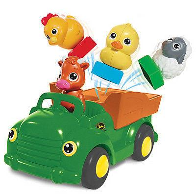 Learn 'n Pop Farmyard Friends