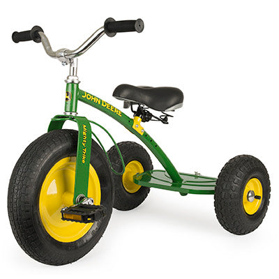 John Deere Might Trike Tricycle