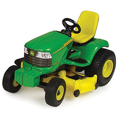 1/32 Lawn Tractor Collect n' Play