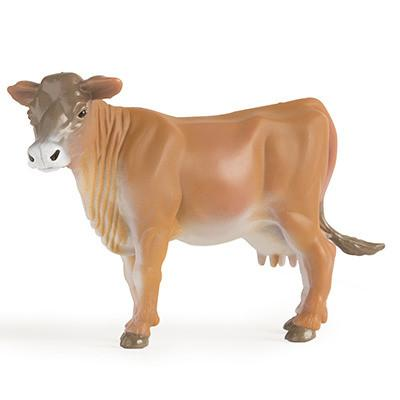1/32 Jersey Cow Collect 'n Play