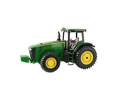 1/16 8R Tractor