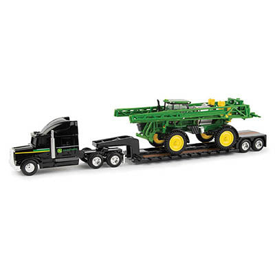 1/64 Semi with R4038 Sprayer Set