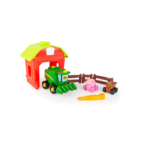 Build-A-Buddy Corey Playset