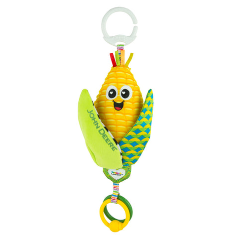 Lamaze Corn E Cobb Clip and Go
