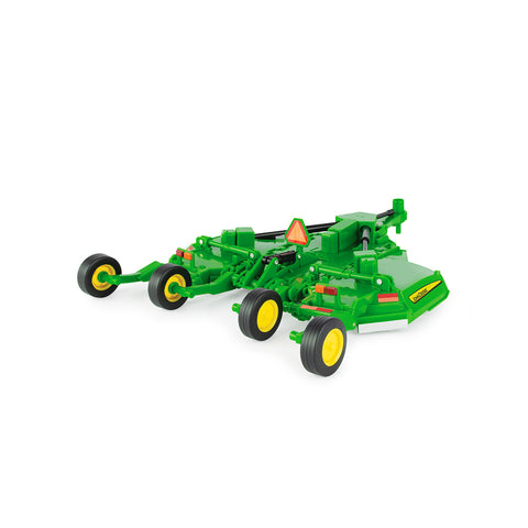 1/16 Big Farm E12 Rotary Cutter